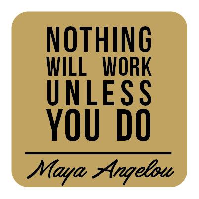P024   Maya Angelou - Work