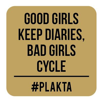 V008 | Good girls...
