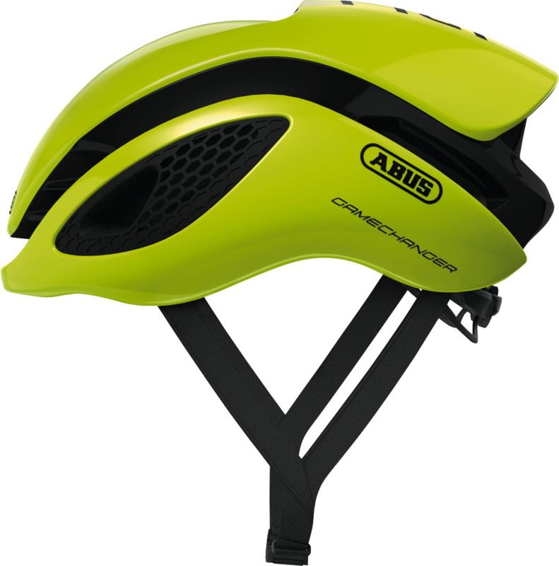 Gamechanger | neon yellow
