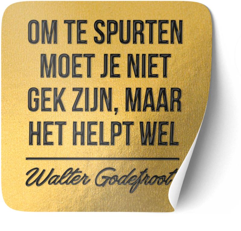 P010 | Walter Godefroot - Spurten