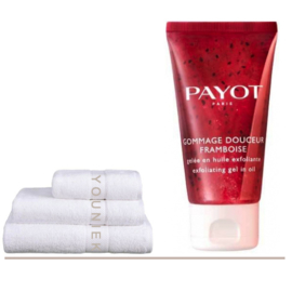 PAYOT - GOMMAGE DOUCEUR FRAMBOISE