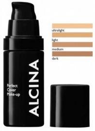 Alcina Perfect Cover Make-up 30ml