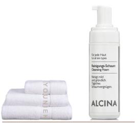 ALCINA - REINIGING GEZICHT MOUSSE