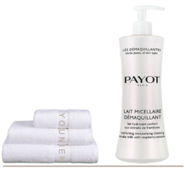 PAYOT - REINIGING MILK