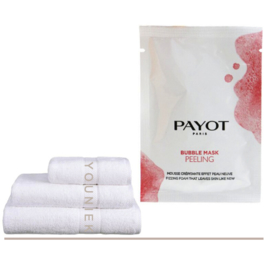 PAYOT - PEELING - BUBBLE MASK