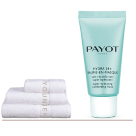 PAYOT - HYDRA 24+ BAUME & MASK