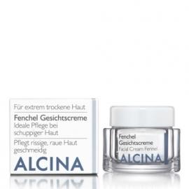 Fenchel Gezichtscreme 50 ml