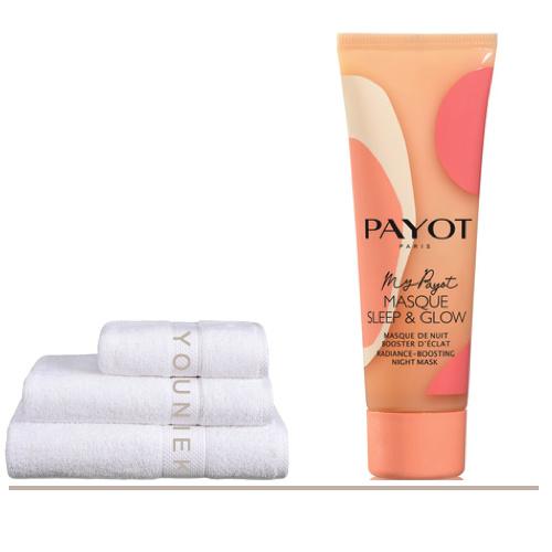 PAYOT - MY PAYOT - SLEEPING PACK