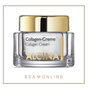 A L C I N A - Collageen creme