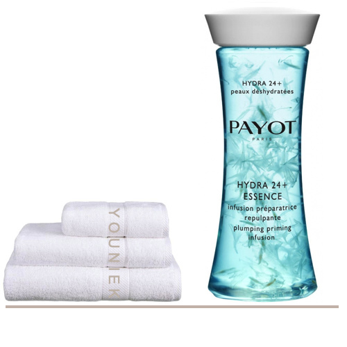 PAYOT - HYDRA 24+ ESSENCE