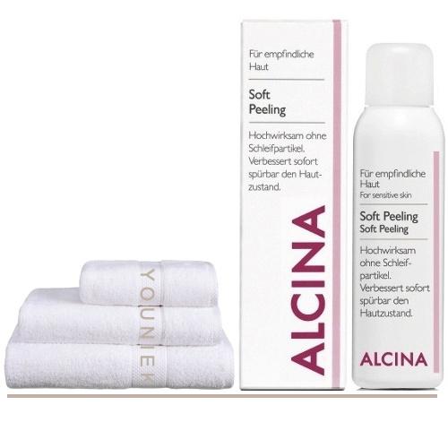 ALCINA - PERFECT SOFT PEELING