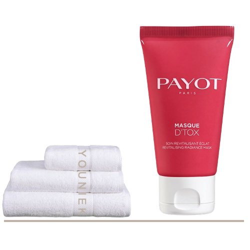 PAYOT - MASQUE D'TOX