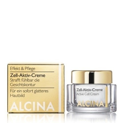 Cell-Active Creme