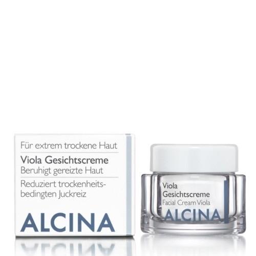 Viola Gezichtscreme 50 ml