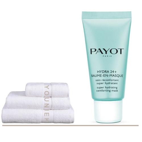 PAYOT - HYDRA 24+ BAUME & MASK
