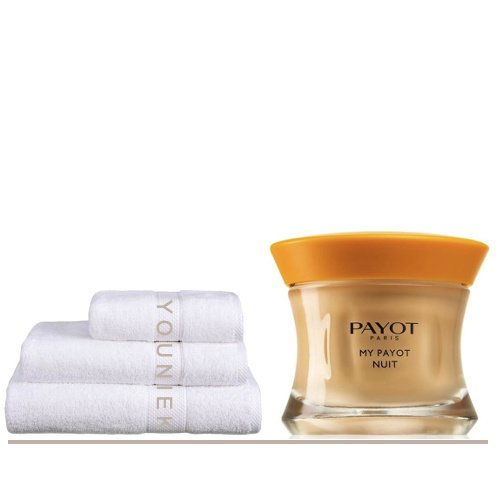 PAYOT - MY PAYOT- NUIT