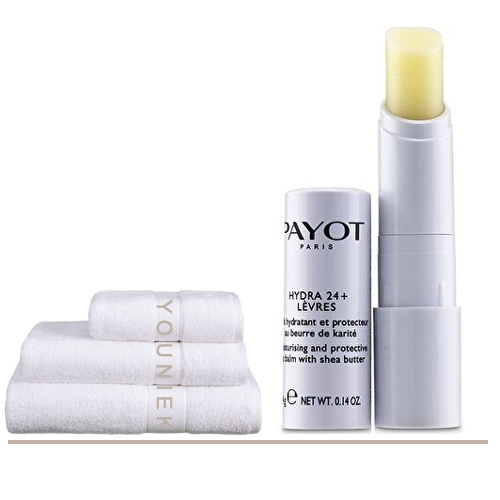PAYOT -HYDRA 24+ LEVRES