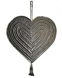MOGA MOGA Harten hanger voor liefde en harmonie
