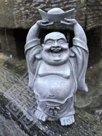 Boeddha voor Geldgeluk en Rijkdom