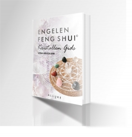 Engelen Feng Shui Kristallen Gids (Ebook)