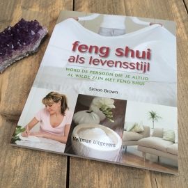 Boek | Feng Shui Als Levensstijl van Simon Brown