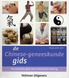 Boek | De Chinese Geneeskunde Gids voor Holistische Healing