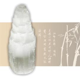 Feng Shui Zout- en Kristallampen