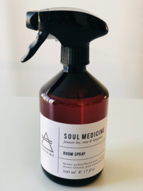 Room Spray 500ml - SOUL MEDICINE