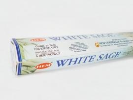 Witte Salie Sticks