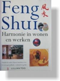 Boek | Harmonie in Wonen en Werken van Lillian Too