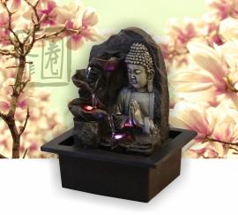 Kamerfontein  Meditatie Boeddha (Meditatie en Spiritualiteit)