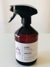 Room Spray 500ml - LOVE