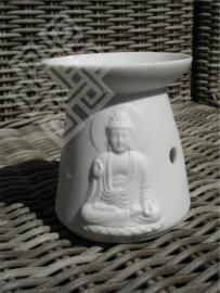 Geuroliebrander Thaise Boeddha