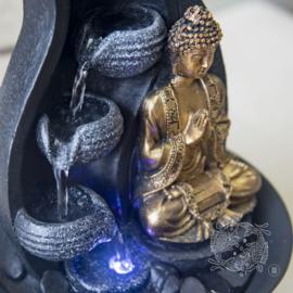 Kamerfontein Money Boeddha (Geld en Rijkdom)
