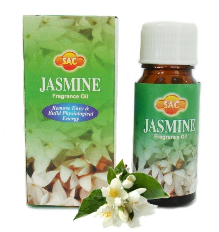 Geurolie Jasmijn (SAC)