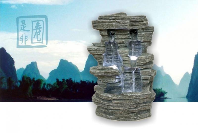 Kamerfontein  Himalaya Spring (Rijkdom & Business)