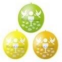 ballonnen mijn eerste communie 10 stuks