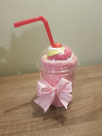 Milkshake pink