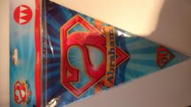 Super Abraham vlaglijn