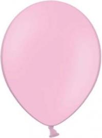 baby pink/ licht roze metaliek