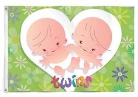 geboorte tweeling