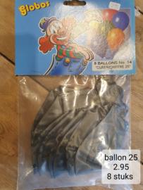 ballon 25
