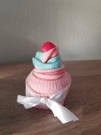 Cupecake girl