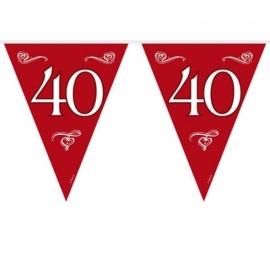 Vlaglijn 40