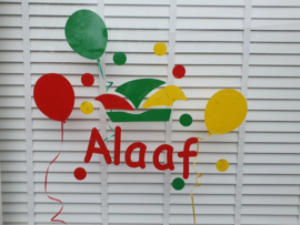 set  alaaf steek