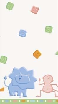 tafelkleed baby shower