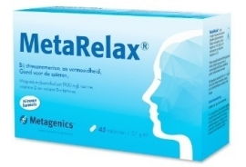 Metarelax 45 tabl