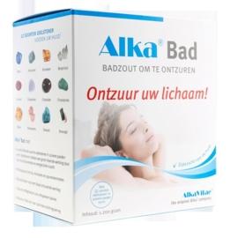 Alka® Bad