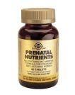 Prenatal Nutrient Multi Vitamine 120 tabl.