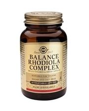 Balance Rhodiola Complex 60 caps